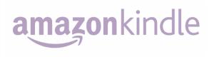 Amazon Kindle Vector Purple