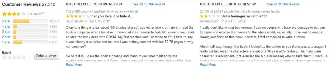 Review Snippet