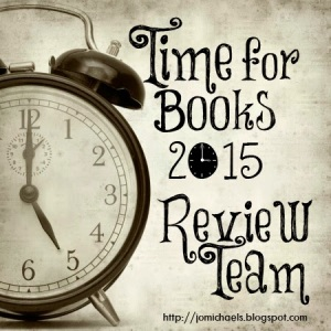 2015 Book Review Team