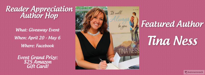 Tina-Ness