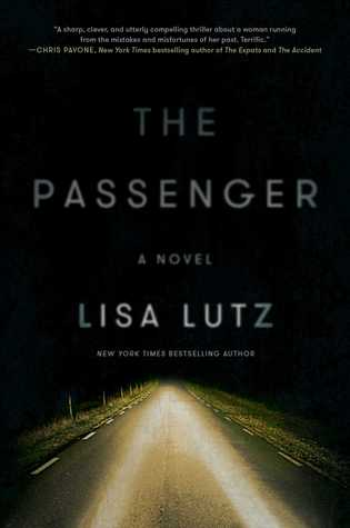 Book Review: The Passenger by Lisa Lutz