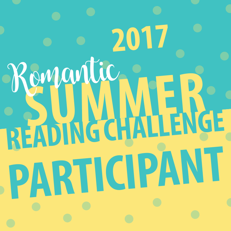 romantic summer reading challenge participant