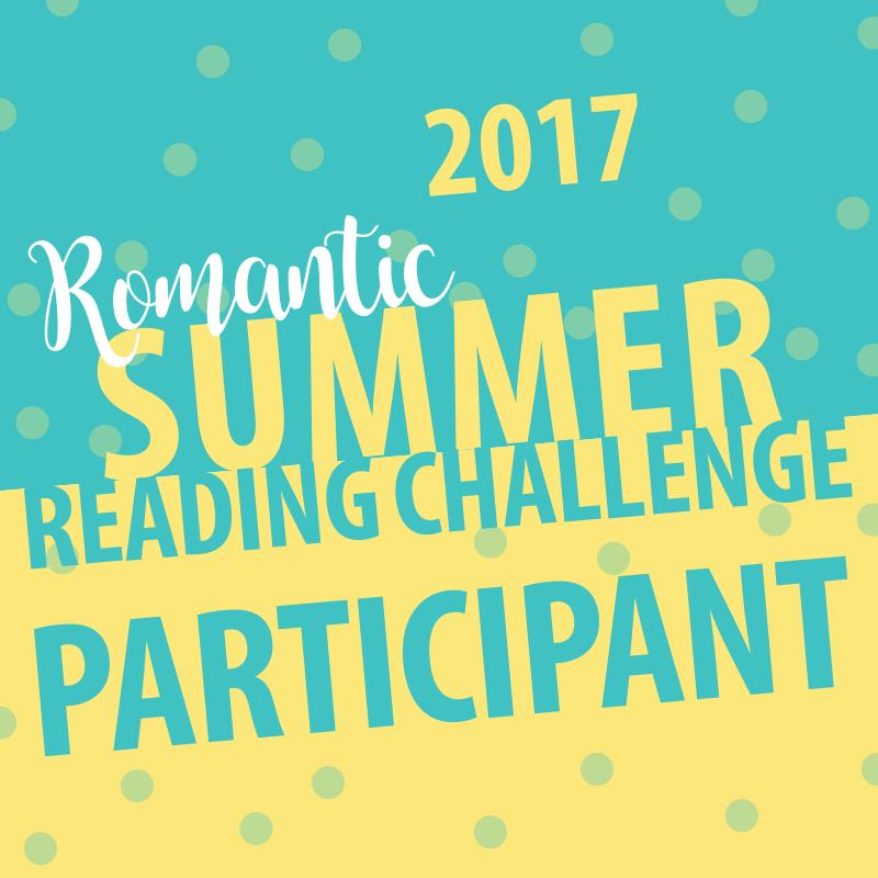 romantic summer reading challenge participant
